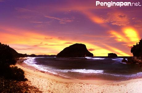 goacina-sunset