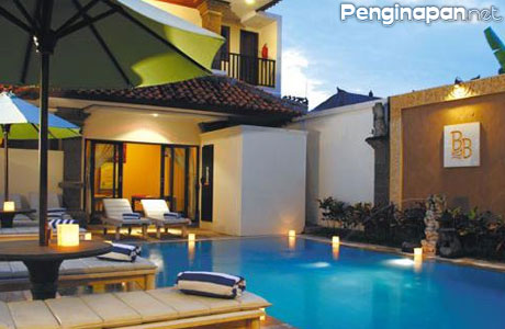 Lokasi Hotel Melati Dan Murah Di Batu Malang
