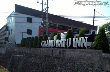 Grand Batu Inn, Kota Batu, Jawa Timur, Hotel, Penginapan, Akomodasi, Tarif, Alamat, Fasilitas, Tipe Kamar, Reservasi, Telepon, Lokasi