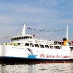 Kapal Dharma Lautan Utama