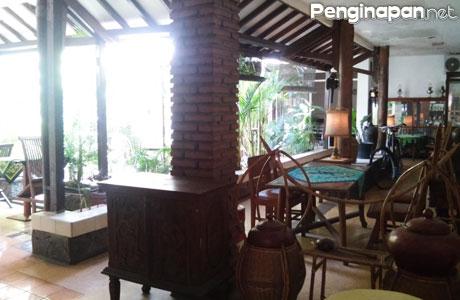 Kawi Guest House Malang