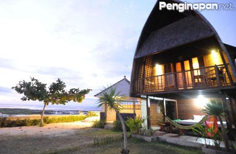 Penginapan Tenda Mewah (Glamping) yang Nge-Hits di Bogor
