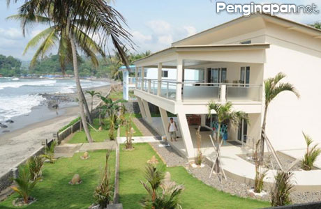 sunset beach house - www.booking.com