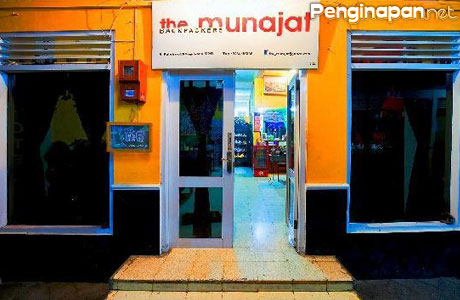 the munajat backpackers - www.tripadvisor.co.id