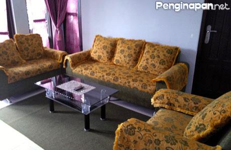 Villa, rumah, penginapan, akomodasi, Kota Batu, Jatim Park, BNS, booking, reservasi, keluarga, telepon, fasilitas, alamat, kamar, Eco Green Park