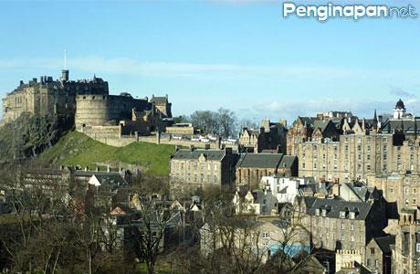 wisata, ke, kota, Edinburgh, ibukota, Skotlandia, berkunjung, luar negeri, cantik, bangunan, berbukit, abad, teratur, pendidikan, harry potter, klub, Child Museum, mode, transportasi, stasiun, kereta api